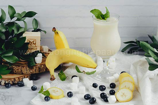 smoothie chiller